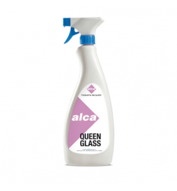 QUEEN GLASS DETERGENTE PER VETRI AL-C525 SKU:V0016