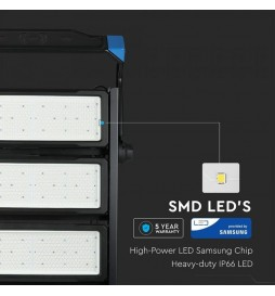 FARO LED 120° 1000W SMD DIMMERABILE CHIP SAMSUNG VT-1003D SKU: 498