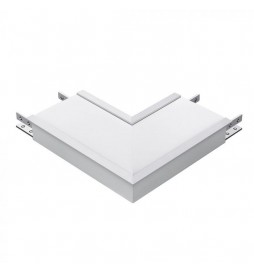 LAMPADE LED RACCORDO A INCASSO LINEAR LIGHT 8W CHIP SAMSUNG VT-7-41L SKU: 385/386