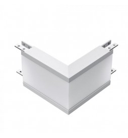 LAMPADE LED RACCORDO A INCASSO LINEAR LIGHT 12W CHIP SAMSUNG VT-7-42-LW SKU: 397
