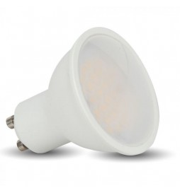 LAMPADINA LED GU10 3W FARETTO SPOTLIGHT 110° - VT-1933 - SKU 7126 / 7127 / 7128