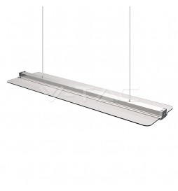 STRISCIA LED RIGIDA 18W...