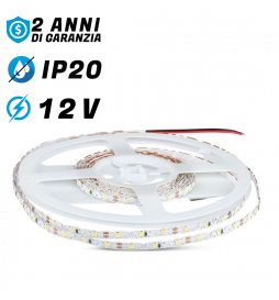 STRISCIA LED 12V 3,6W 2835...