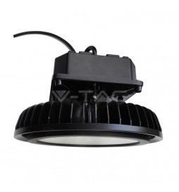 LAMPADA INDUSTRIALE LED UFO SHAPE 500W SMD DIMMERABILE HIGH BAY - VT-9500 - SKU 5607 / 5608